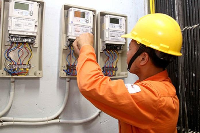 Chi phí lắp công tơ điện mới do khách hàng đầu tư