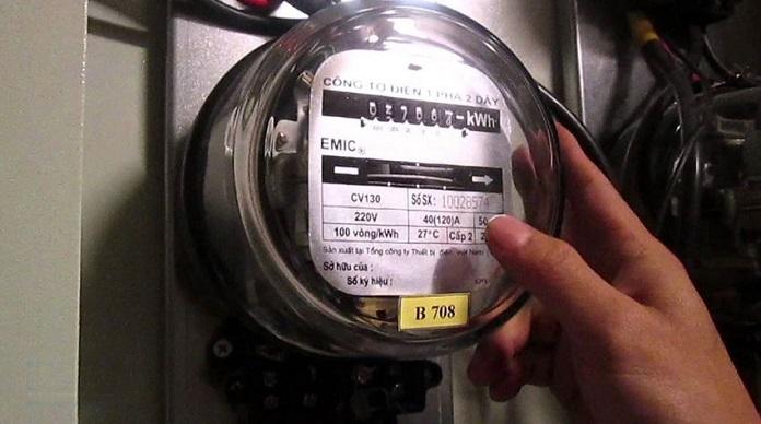 Hồ sơ lắp công tơ điện mới cần có những gì ?