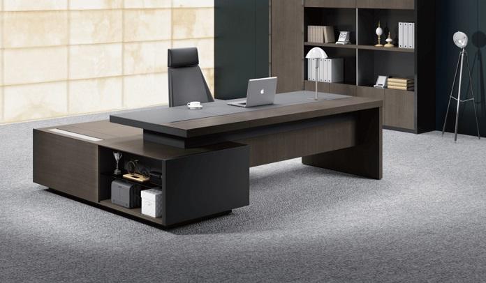 Lựa chọn màu sắc bàn làm việc cũng cần phải cân nhắc tới mệnh của tuổi Kỷ Tỵ