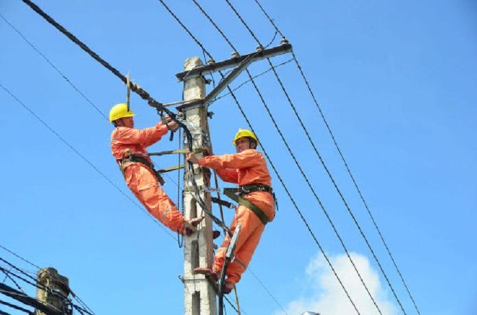 Mẫu đơn xin chuyển công tơ điện dành cho các khách hàng có nhu cầu dịch chuyển công tơ điện sang vị trí khác an toàn hơn