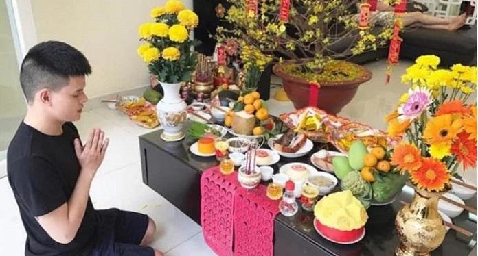 Nghi lễ nhập trạch là một trong những thủ tục không thể thiếu của người Việt Nam