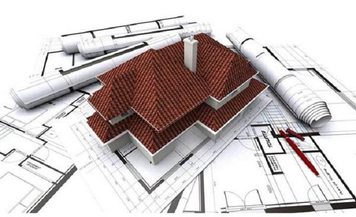 Quy định cách tính diện tích sàn xây dựng như thế nào ?