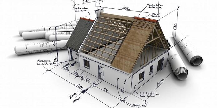 Tổng diện tích sàn xây dựng là gì ?