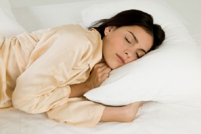Ngủ bị bóng đè