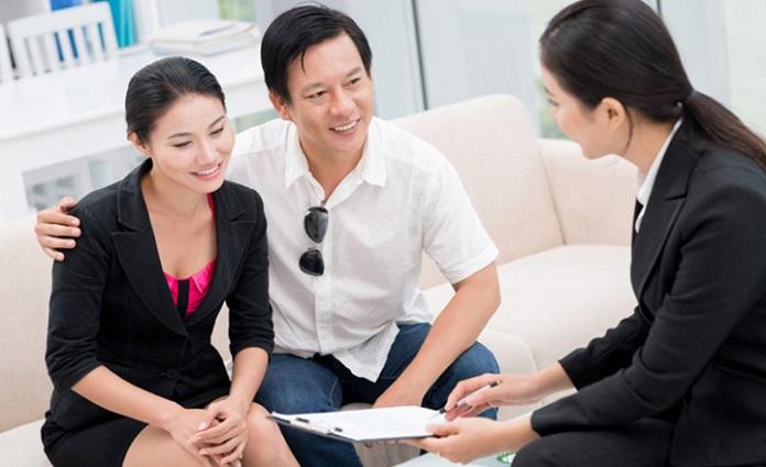 Điều kiện trở thành nhân viên bất động sản