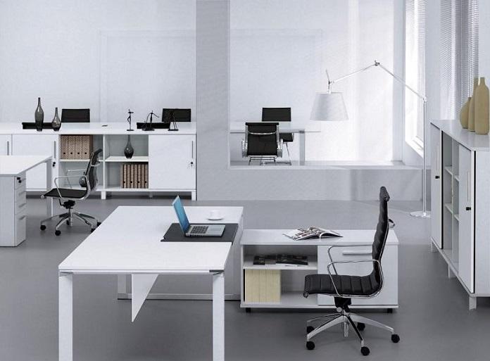 Một số điều cần tránh khi đặt bàn làm việc