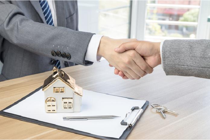 Nhân viên kinh doanh bất động sản là gì?