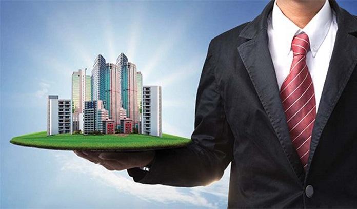 Sale bất động sản là gì?