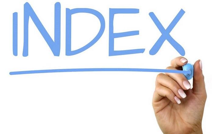 Upcom index là gì?