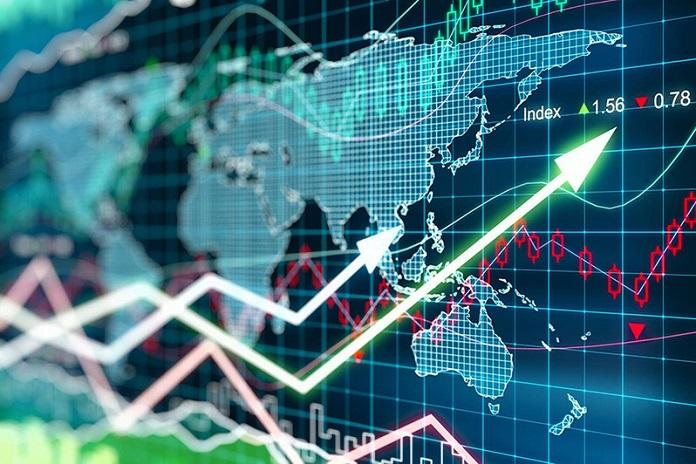 Vn index mô tả sự suy thoái của nền kinh tế